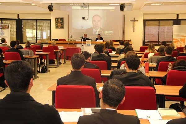 A discussion on neuroethics organized by SISPI - SCUOLA DI SPECIALIZZAZIONE CON LA PROCEDURA IMMAGINATIVA in Italy